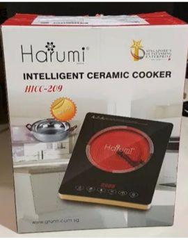 Harumi Japan Induction / Ceramic Technology Cooker