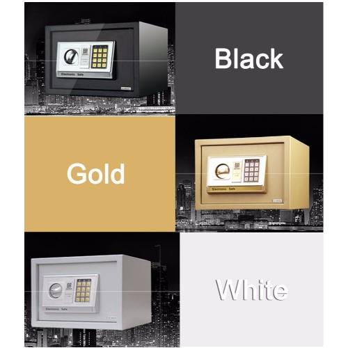 Basic Digital Safe Box 1