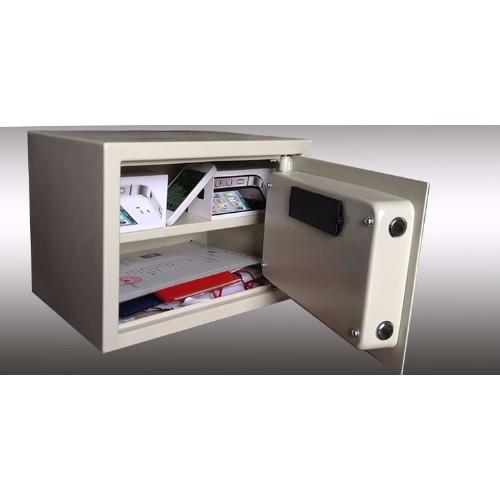 Basic Digital Safe Box 2