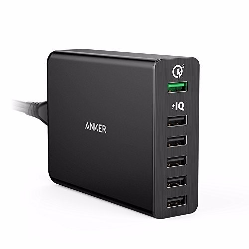 anker usb charger 6 ports 5