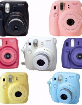 Fujifilm Instax Mini 8 Instant Camera