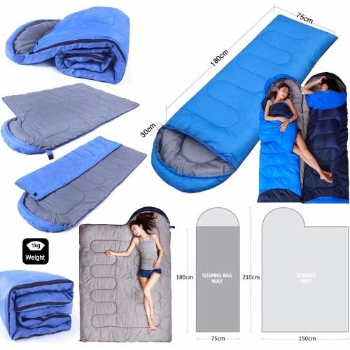 sleeping bag 4