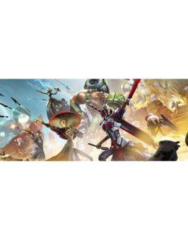 PS4 Game Battleborn