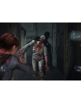 PS4 Game Resident Evil Revelations