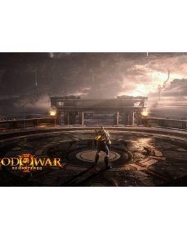 PS4 Game God of War 3 Remastered
