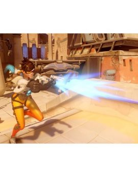PS4 Game Overwatch – Game of the Year Edition