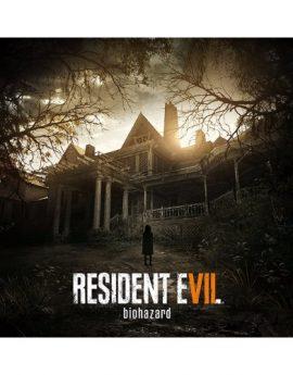 PS4 Game Resident Evil 7: Biohazard
