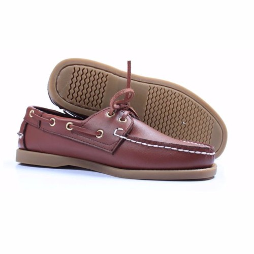 100_handmade_high_quality_leather_boat_shoes_brown_1476032245_76561f1f