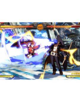 PS4 Game Guilty Gear Xrd -Revelator-