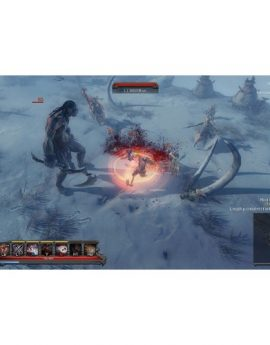 PS4 Game Vikings – Wolves of Midgard