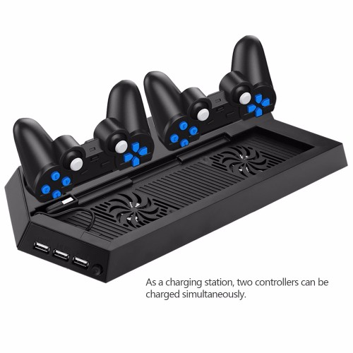 Vertical-Charging-Stand-for-font-b-PS4-b-font-with-font-b-Cooling-b-font-Fan