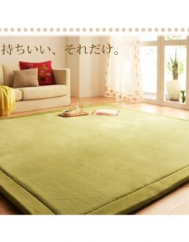 Japanese Carpet / Thick Floor Mat For Home Living Room