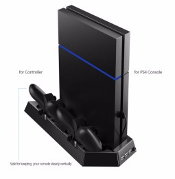 charging stand PS4 Slim