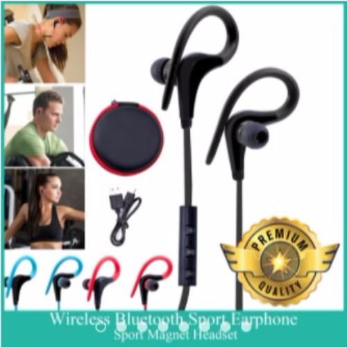 sports bluetooth earphone5