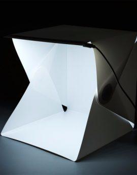 Mini Light Box Studio For Photography
