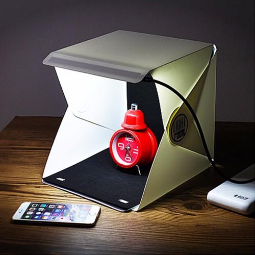 100-Brand-New-5V-Mini-Foldable-Lightbox-Portable-Light-Room-Photo-Studio-Photography-Backdrop-Mini-Cube (4)