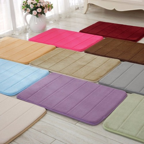 40-x-60cm-Coral-Velvet-Memory-Foam-Rug-Bathroom-Mat-Soft-Nonslip-Floor-Carpet-Light-Blue_2_nologo_600x600