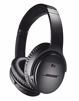 Bose QuietComfort 35 QC 35 (Series II) Wireless Headphones