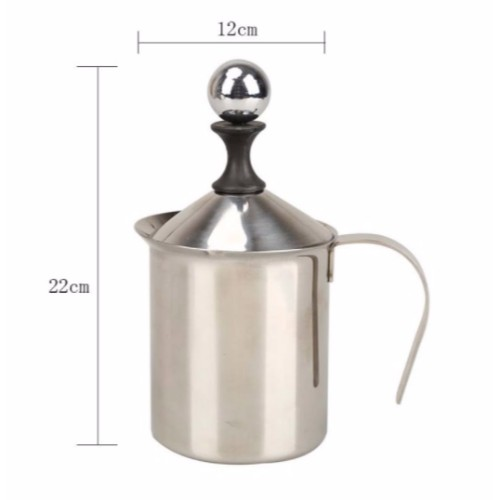 FROTHER JUG