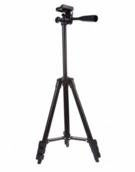 Tripod Stand For Camera And Smart Phones