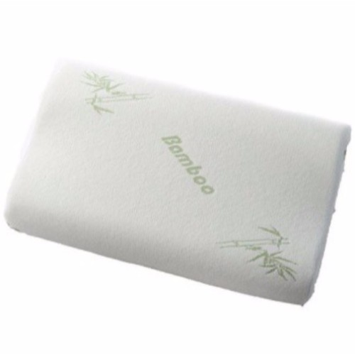 child bamboo pillow