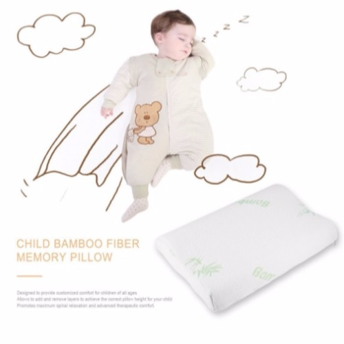 child bamboo pillow1