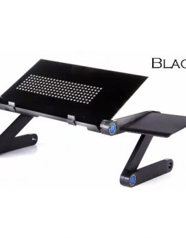 Foldable + Portable Lightweight Laptop Table