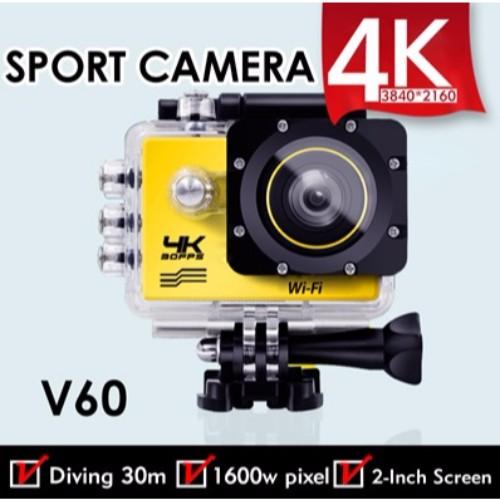 v60 sports camera