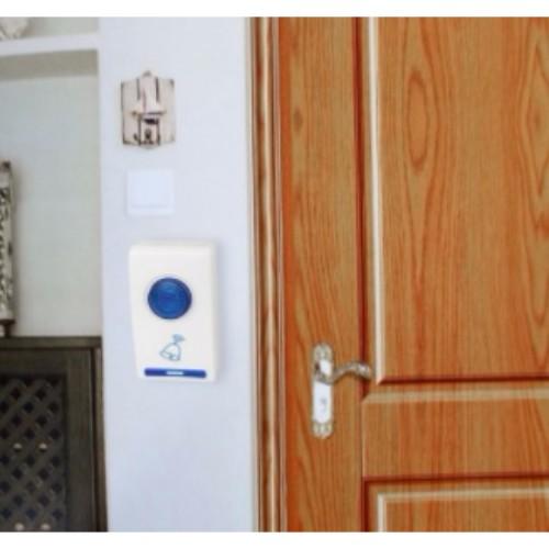 wireless doorbell3