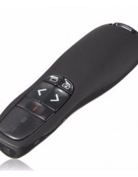 2.4 GHz Wireless Presenter Receiver Pointer Remote Control