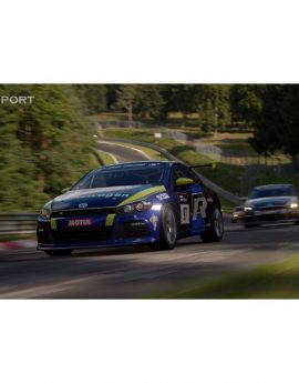 PS4 Game Gran Turismo Sport Standard Edition