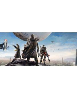 PS4 Game Destiny: The Taken King Legendary Edition