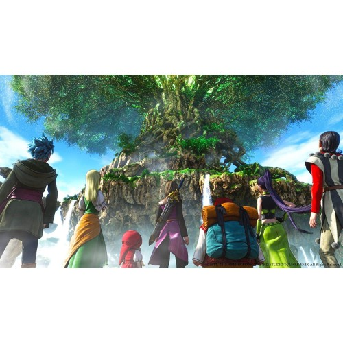dragon quest 11(3)