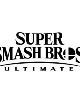 Nintendo Switch Game Super Smash Bros Ultimate