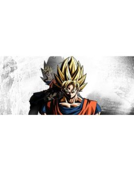 Nintendo Switch Game Dragon Ball Xenoverse 2