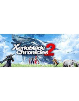 Nintendo Switch Game Xenoblade Chronicles 2