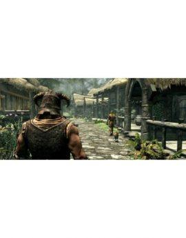 PS4 Game The Elder Scrolls V: Skyrim Special Edition (R1)