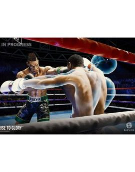 PS4 VR Game Creed: Rise to Glory (R1)