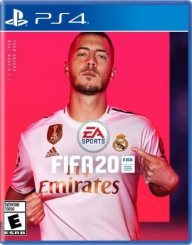 PS4 Game FIFA 20 Standard Edition (R3)