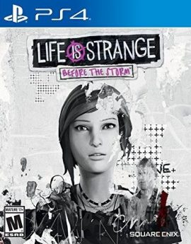 PS4 Game Life is Strange: Before The Storm (R1)