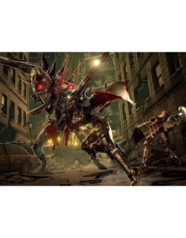 PS4 Game Code Vein (R3 English)