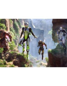 PS4 Game Anthem (R1)
