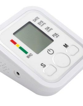 Basic Digital Blood Pressure Monitor (Arm)