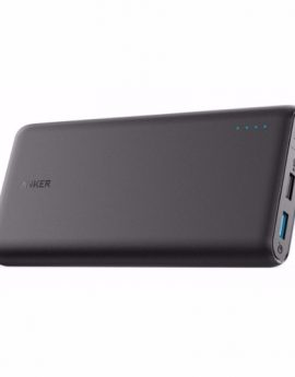 Anker PowerCore 20000mAh Quick Charge 3.0 Powerbank