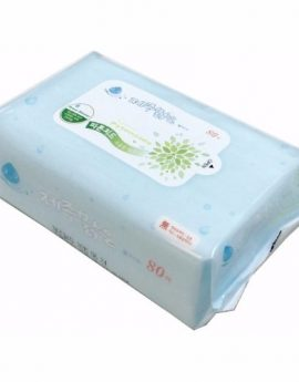 High Quality Wet Wipes/Wet Tissues