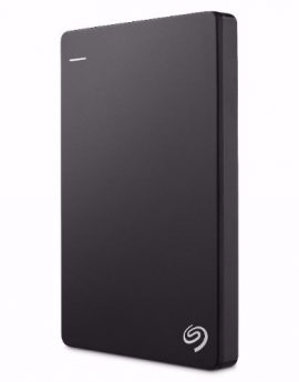 Seagate Backup Plus 4TB Portable External Hard Drive