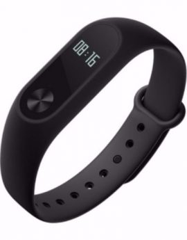 Mi Band 2 Fitness Tracker