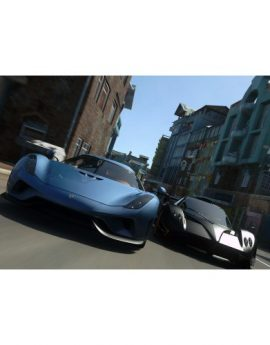 PS4 Game DriveClub VR