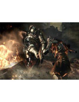 PS4 Game Dark Souls III