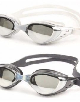 Good Quality Swimming Goggles With Anti-Fog & UV-Shield